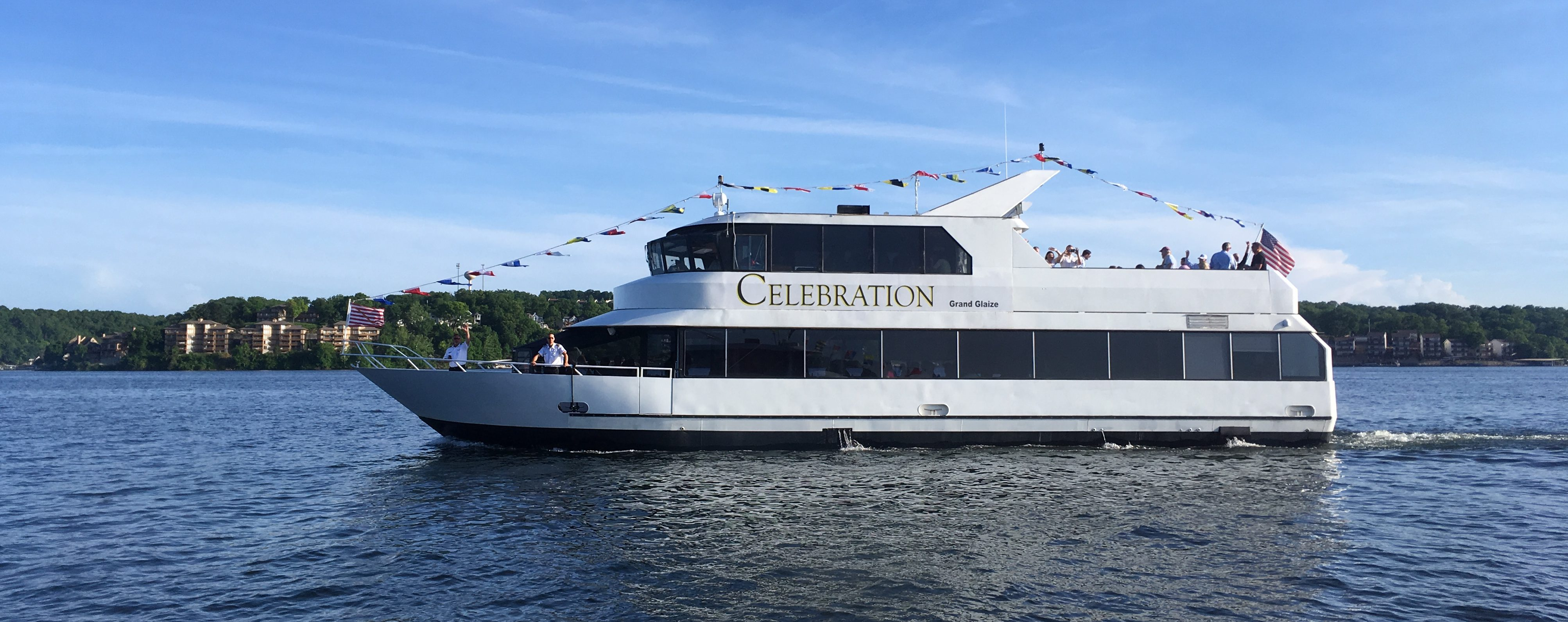 Celebration Cruise Ship