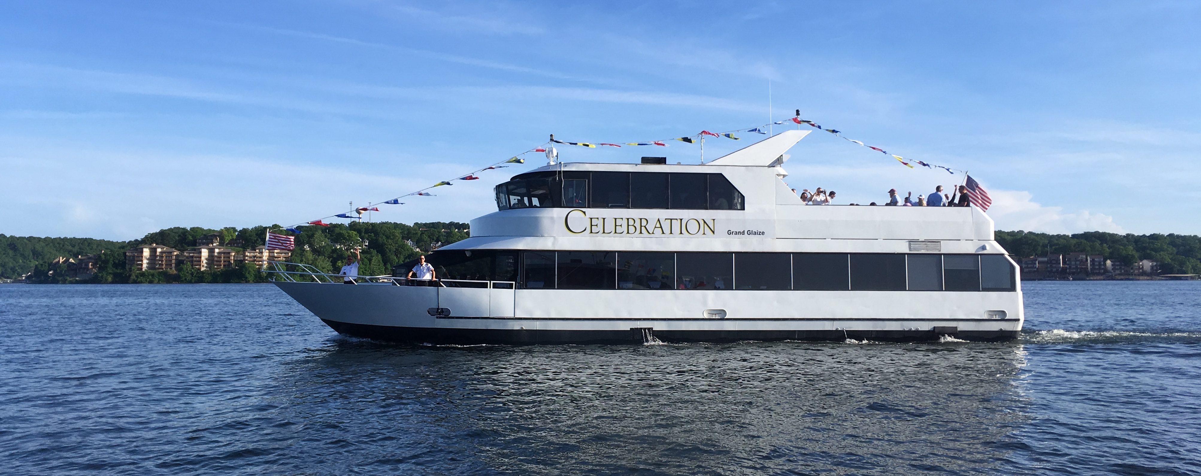 Celebration Cruise Ship