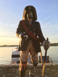 Pirate Cove on Lake Ozark 2