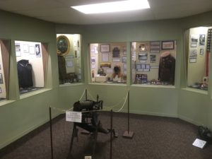 Codington County Museum