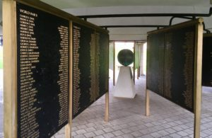 ND All Veterans Memorial