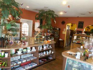Palm Garden Cafe