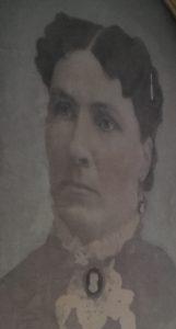 Sarah Comstock
