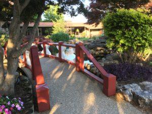 Lodge of Four Seasons