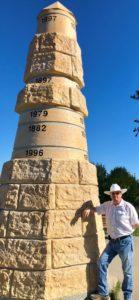 Grand Forks Flood Memorial